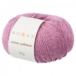 Rowan Cotton Cashmere 217...