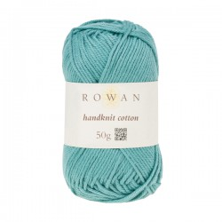 Handknit Cotton Sea Foam (352)