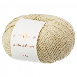 Rowan Cotton Cashmere 220...