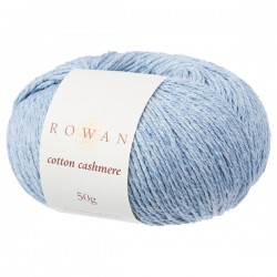 Rowan Cotton Cashmere 221...