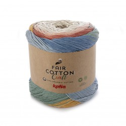 Fair Cotton Craft Kleur 500