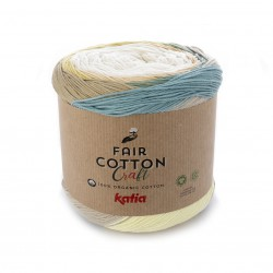 Fair Cotton Craft Kleur 501