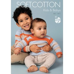 Soft Cotton Kids & Babys