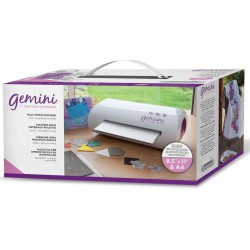 Gemini Cutting machine