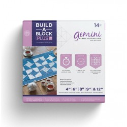 Gemini Build-A-Block Plus