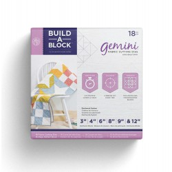 Gemini Build-A-Block