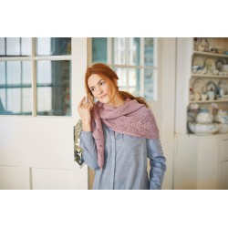 Ida Shawl - Cotton Cashmere