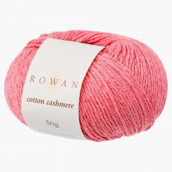 Rowan Cotton Cashmere 214...