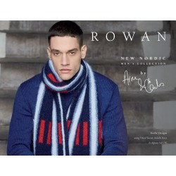 New Nordic Men's Collection...