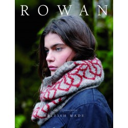 Rowan British Made by Lisa Richardson