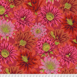 Cactus Flower Red (PWPJ096RED)