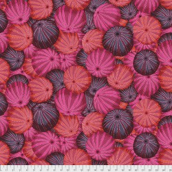 Sea Urchins Red (PWPJ100RED)