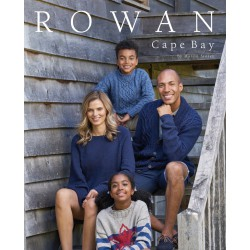 Cape Bay van Rowan