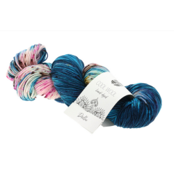 Cool Wool Hand-dyed kleur 104