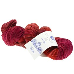 Cool Wool Big Hand-dyed...