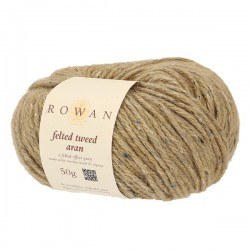 Felted Tweed Aran Kleur 781