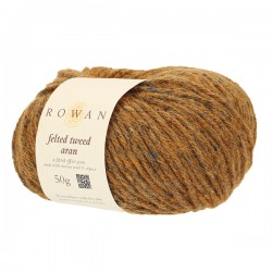 Felted Tweed Aran Kleur 780