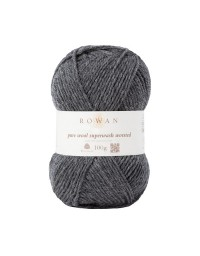 Pure Wool Superwash Worsted van Rowan - 100% Breiwol voor nldn 4,5 mm