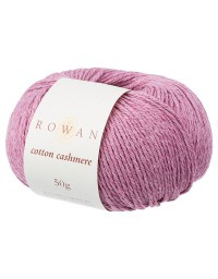 Rowan Cotton Cashmere, een limited edition garen. Op is op!
