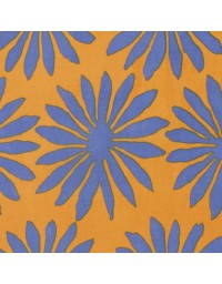Gerbera - Patchwork design uit de Artisan collectie by Kaffe Fassett