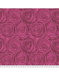 Onion Rings (PWBM070) - Patchworkdesign van Brandon Mably