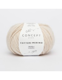 Cotton merino