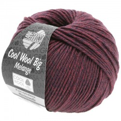 Cool Wool Big Kleur 337