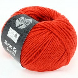 Cool Wool Big Kleur 905