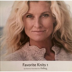 Favorite Knits 1 by Katrine Hannibal