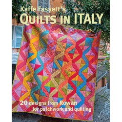 Quilts in Italy