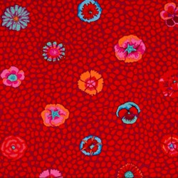 Guinea Flower Red (GP59.RED)