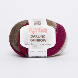 Darling Rainbow Kleur 309