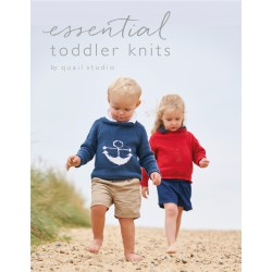 Essential Toddler Knits