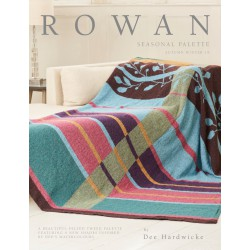 Rowan Seasonal Palette