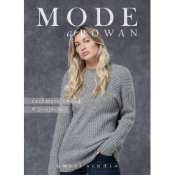 Cashmere Tweed - 4 Projects