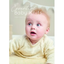 Essential Baby Knits
